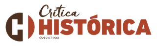Revista Crítica Histórica