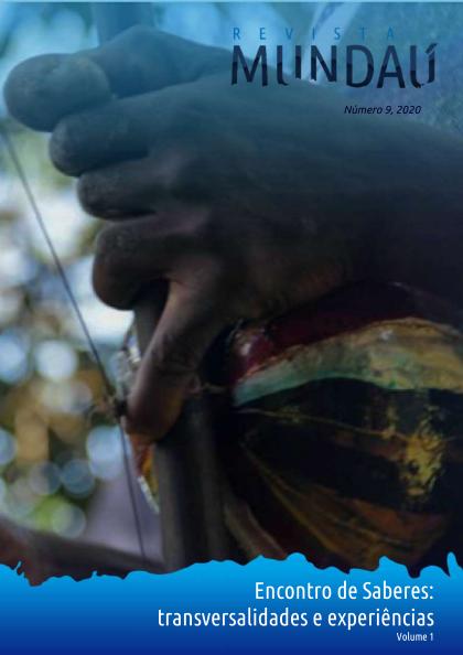 Visualizar n. 9 (2020): Encontro de Saberes: Transversalidades e Experiências