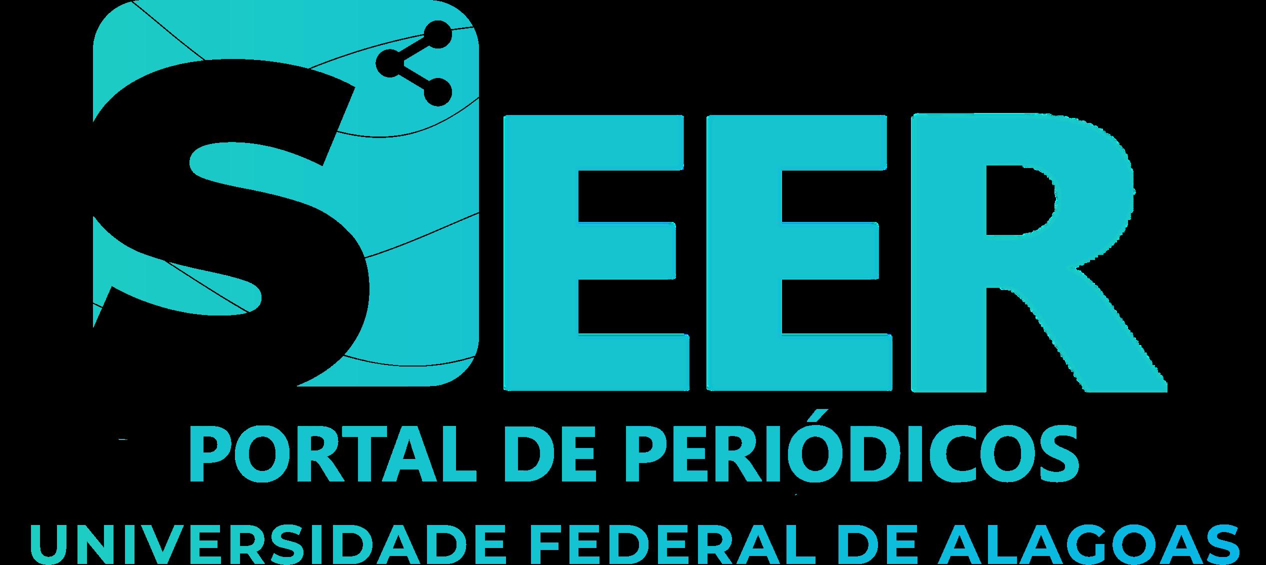 Logo Portal de Periódicos UFAL